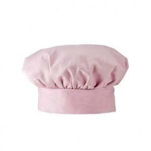 Pink Chef Hat
