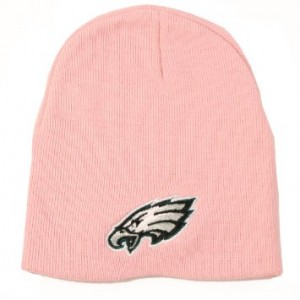 Pink Eagles Winter Hat