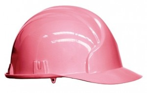 Pink Hard Hat Pictures