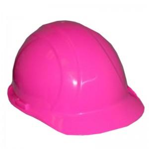 Pink Hard Hats