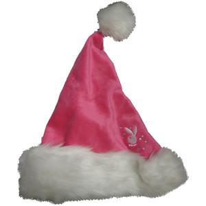 Pink Santa Hat Images