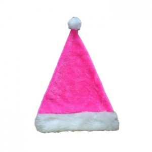 Pink Santa Hat Pictures