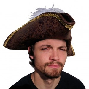 Pirate Captain Hat Pictures