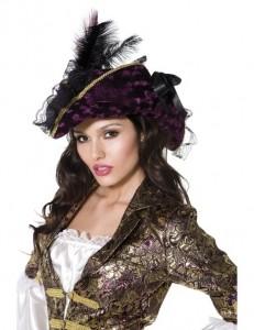 Pirate Hat Women