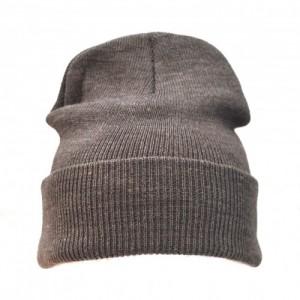 Plain Beanie Hats