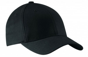 Plain Black Hat