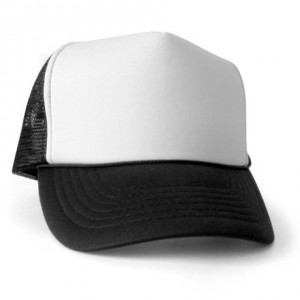 Plain Trucker Hats