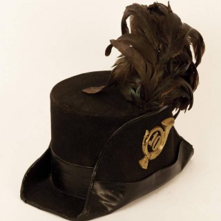 Plumed Military Hat Pictures