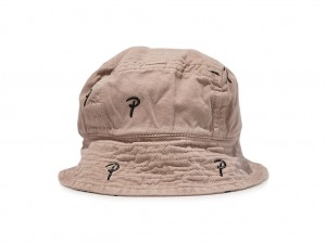 Polo All Over Bucket Hat