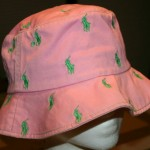 Polo Bucket Hats