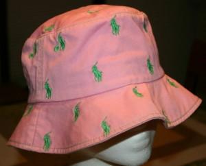 Polo Bucket Hats