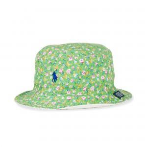 Polo Bucket Hats for Women