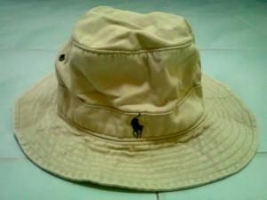 Polo Fishing Bucket Hat
