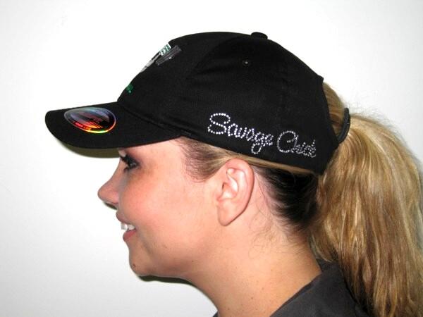 Ponytail Hats Tag Hats