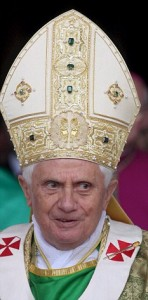 Popes Hat Photo