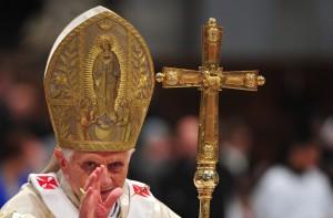 Popes Hat Photos