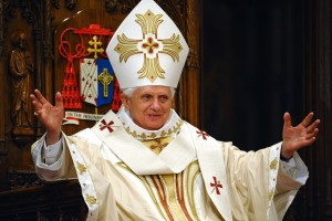 Popes Hat Picture