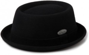 Pork Pie Hat Image