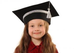 Preschool Graduation Hats
