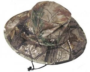 Realtree Camo Boonie Hat