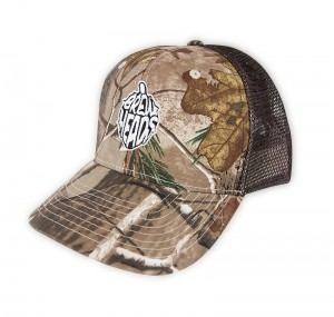 Realtree Camo Trucker Hat