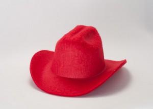 Red Cowboy Hat Photos