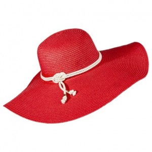 Red Floppy Hat Photos