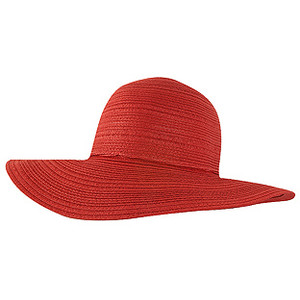 Red Floppy Hat Pictures
