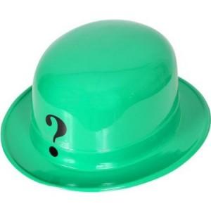 Riddler Hat