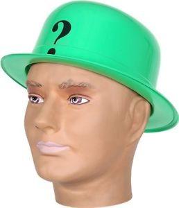 Riddler Hat Photos