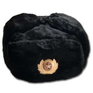Russian Army Fur Hat