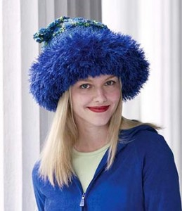 Russian Cossack Hat Pattern