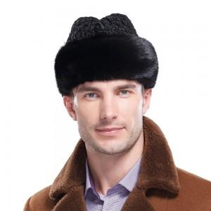 Russian Cossack Hat for Men