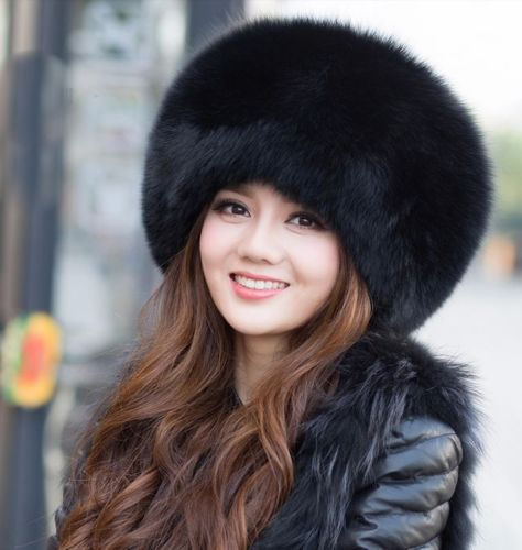 fur hats for women