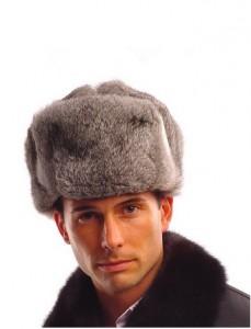 Russian Fur Hats for Men