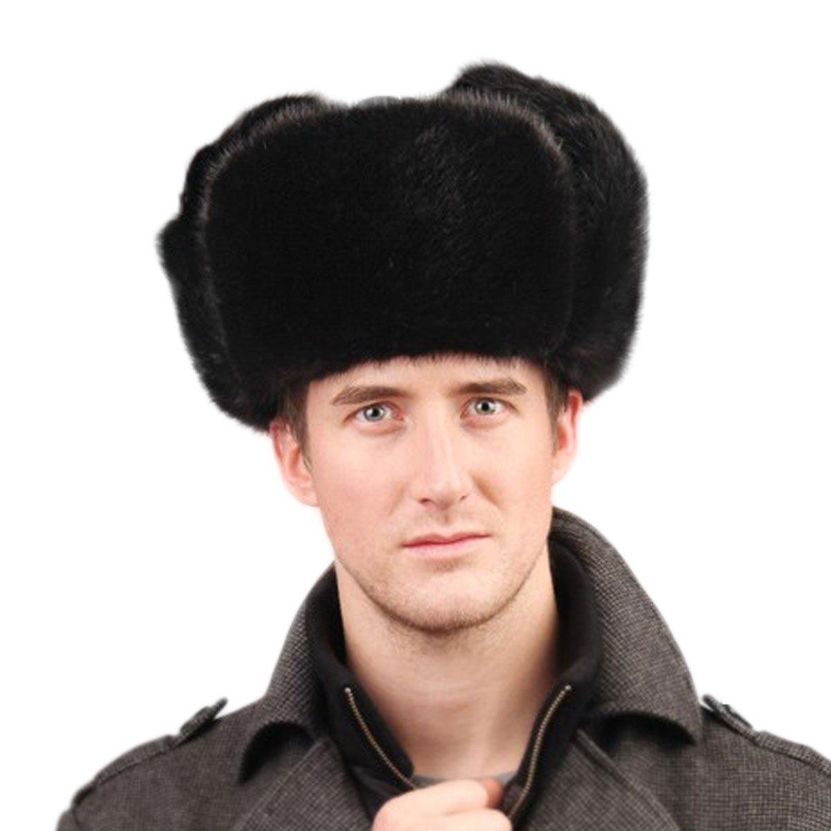 how to make a russian hat