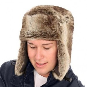 Russian Hats for Men Images