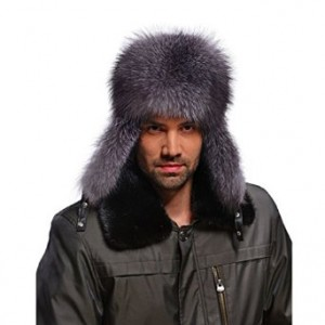 Russian Hats for Men Photos