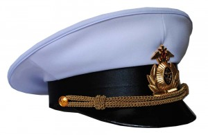 Russian Military Hats
