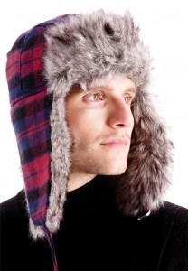 Russian Style Winter Hats