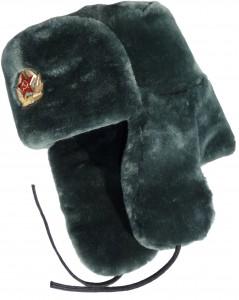 Russian Winter Hat