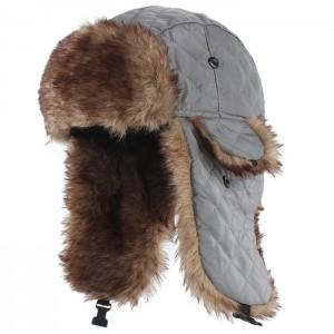 Russian Winter Hat for Men
