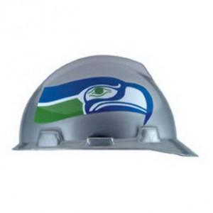 Seahawks Hard Hats