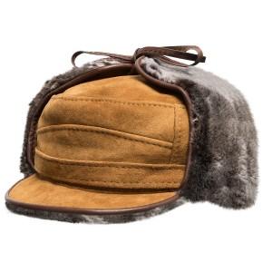 Shearling Hats for Men