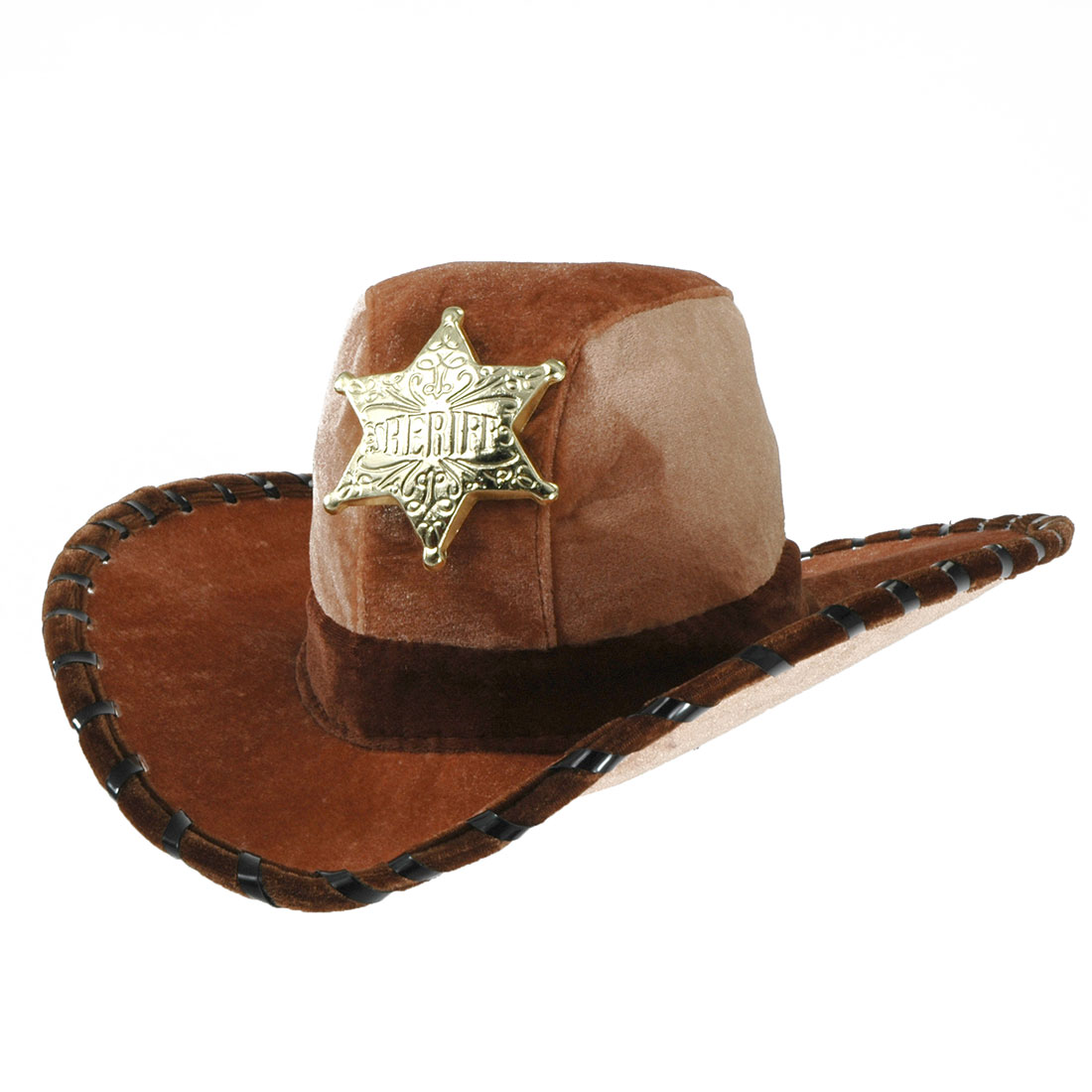 Sheriff Hats Tag Hats