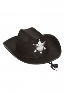 Sheriff Hats
