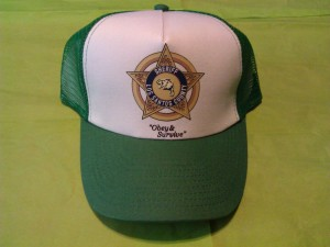 Sheriff Hats Image