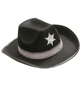 Sheriff Hats Photos