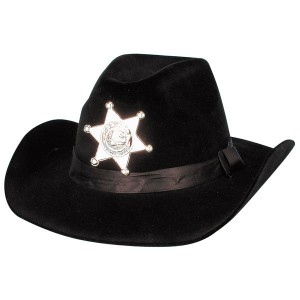 Sheriff Hats Picture