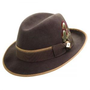 Snap Brim Hat Image